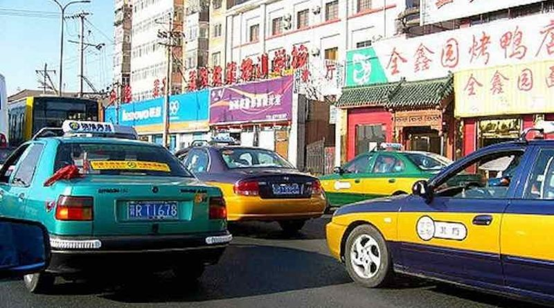 Čína nahradí