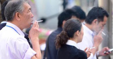 společnost dává nekuřákům